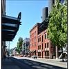 Portland, Oregon, USA - 2015.