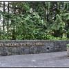 Mount St. Helens Visitor Center, Washington State, USA - 2015.