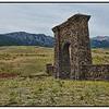 Yellowstone National Park, Gardiner, Montana, USA - 2015