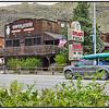 Gardiner, Montana, USA - 2015.