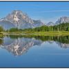 Grand Teton National Park, Wyoming, USA - 2015.