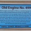 Royal Gorge Bridge Park, Colorado, USA - 2015.