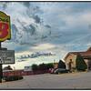The Super 8 Motel, Gallup, New Mexico, USA - 2015