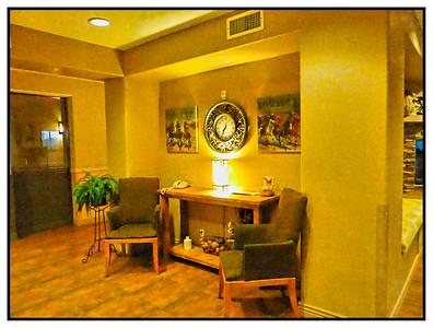The Tombstone Grand Hotel, Tombstone, Arizona, USA - 2015.