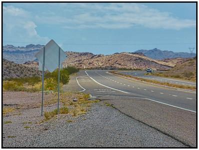Arizona, USA - 2015.