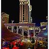 The Strip, Las Vegas, Nevada, USA - 2015