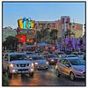 The Strip, Las Vegas, Nevada, USA - 2015.