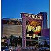 The Mirage, Las Vegas, Nevada, USA - 2015.