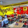 Mom's Family Diner, Pahrump, Nevada, USA - 2015.