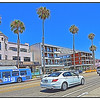 Santa Monica, California, USA - 2015