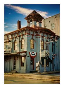 Gettysburg - USA - America The Civil War Years.