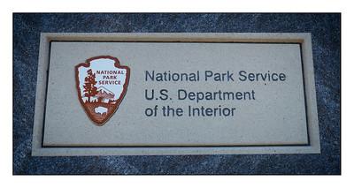 Gettysburg National Military Park - USA -  America The Civil War Years..