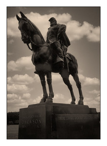 Manassas National Battlefield, Virginia, USA - 1992.