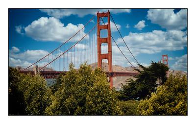 San Francisco, California, USA - 1998.