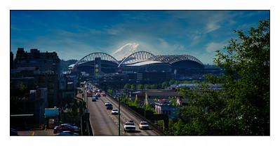 Seattle, Washington State, USA - 2002.