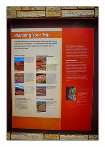 Mesa Verde National Park, Colorado, USA - Over The Years.