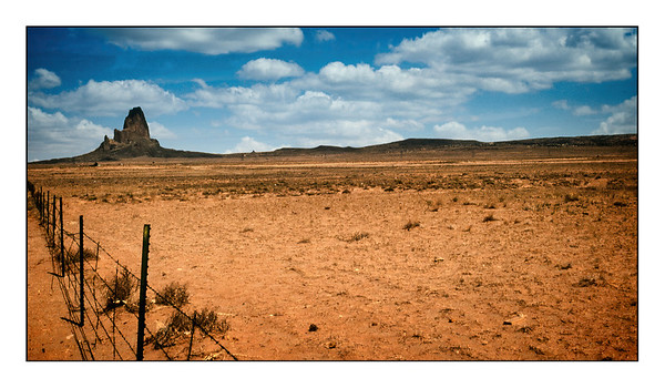 Monument Valley Navajo Tribal Park, Utah, USA - Over The Years.