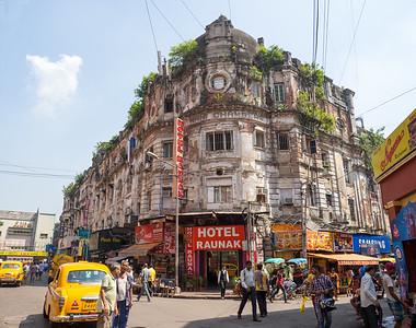 Kolkata (Calcutta)