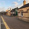 Dundalk Clarke Station (Dún Dealgan Uí Cleirigh)