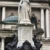 Queen Victoria Statue, Belfast City Hall