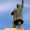 Stephen the Great (Ștefan cel Mare) Monument, Chisinau