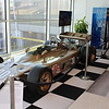 Indianapolis Airport - Smokey Yunick's 1973 Indy 500 Eagle/Chevy22