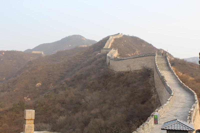 Great Wall Badaling (North Beijing)