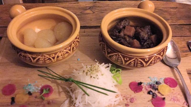 Senoji Trobele Traditional Lithuanian Restaurant, Vilnius