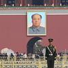 Tiananmen Square - Entrance to Forbidden City
