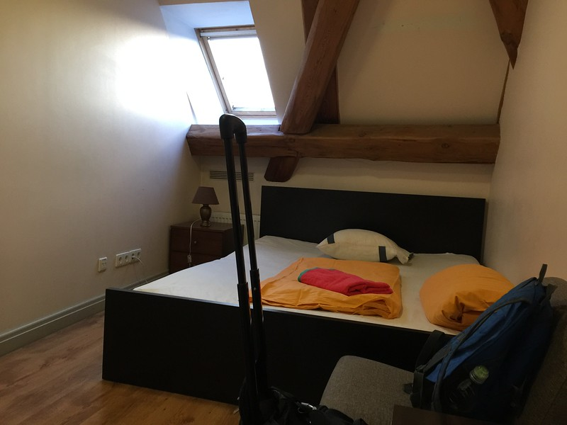 Domo Hostel, AirBnB Accommodation, Riga Old Town