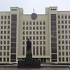 Government House, Independence Square, Minsk