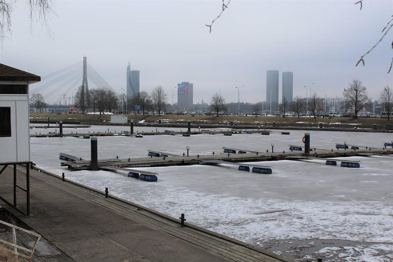 Riga Ferry Terminal (Pasažieru termināls)