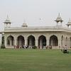 Diwan-i-Khas, Red Fort - Old Delhi
