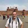 Lahori Gate, Red Fort - Old Delhi