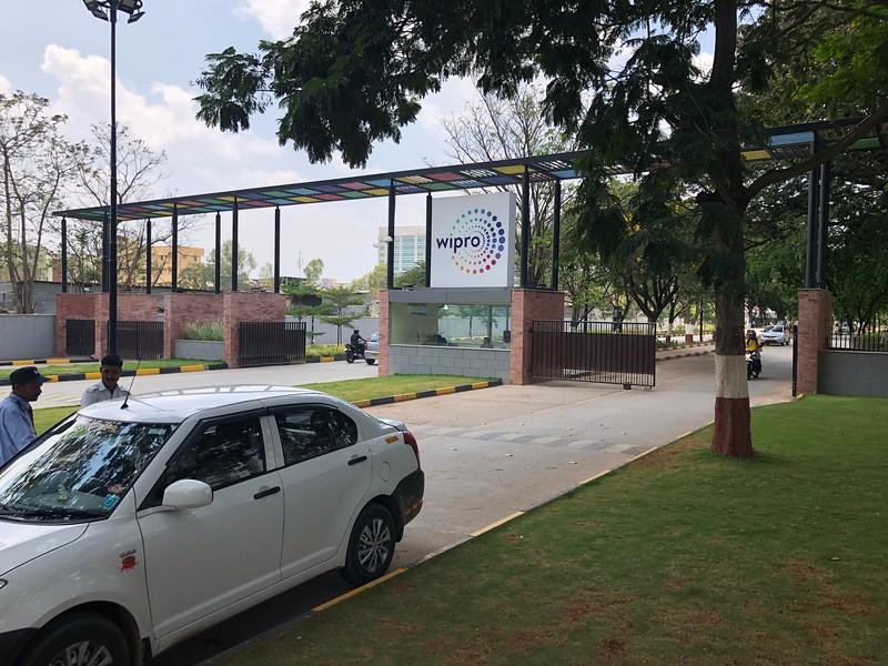 Wipro Corporate HQ Sarjapur (SJC) Campus, Bengaluru