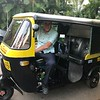 "Auto rickshaw or ""tuk-tuk"" in Mysuru/Mysore"
