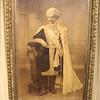 Portraits of Wodeyar Maharajas of the Kingdom of Mysore – Mysore Palace