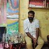 Sameer – Purveyor of Essential Oils, Mysuru/Mysore