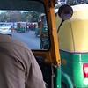 "Auto rickshaw or ""tuk-tuk"" ride in Electronic City Bengaluru (Video 17s)"