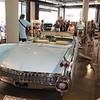 Elvis Presley's 1959 Cadillac El Dorado Biarritz Convertible