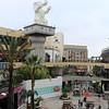 Elephant Sculpture, Hollywood & Highland Center