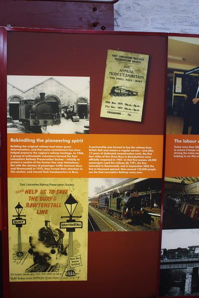 East Lancashire Railway (3/3)