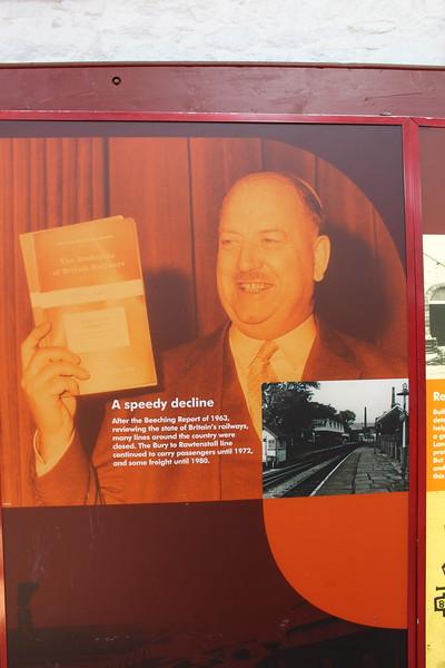 East Lancashire Railway (2/3)