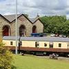 Bury Transport Museum, Lancashire
