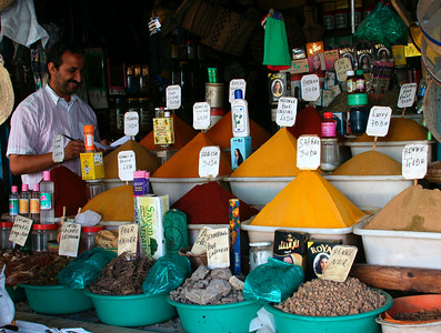 Essaouira (Morocco, Sept 2005)