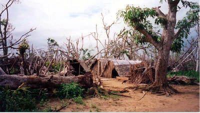 12 Village after cyclone