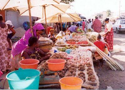 19 Market (Diego Suarez)