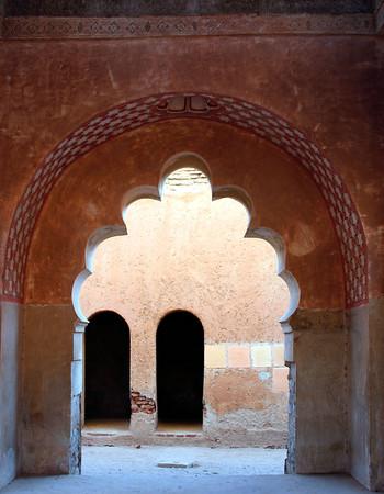 Marrakech (Morocco, Sept 2005)