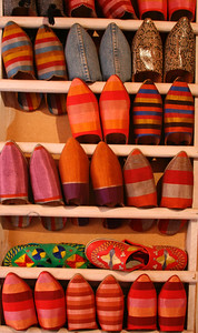 Baboush (slippers)