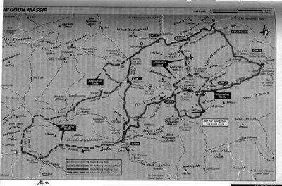 01 trekking map